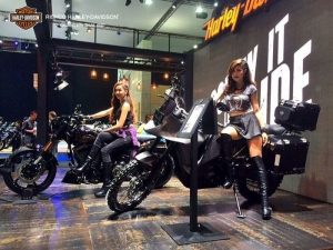Harley Davidson Stealth 750