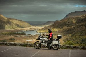 Forget the Nürburgring, you need to ride the Ring of Kerry!