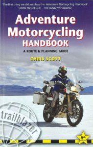 The Adventure Motorcycling Handbook