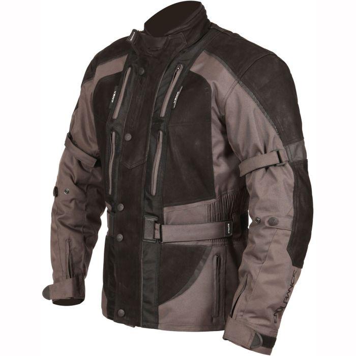 Buffalo Endurance motorcycle jacket