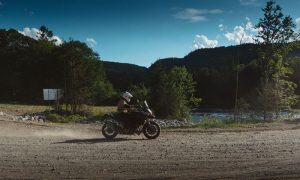 New motorcycle touring series launching this weekend