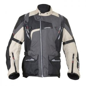 Oxford Montreal 2.0 motorcycle jacket