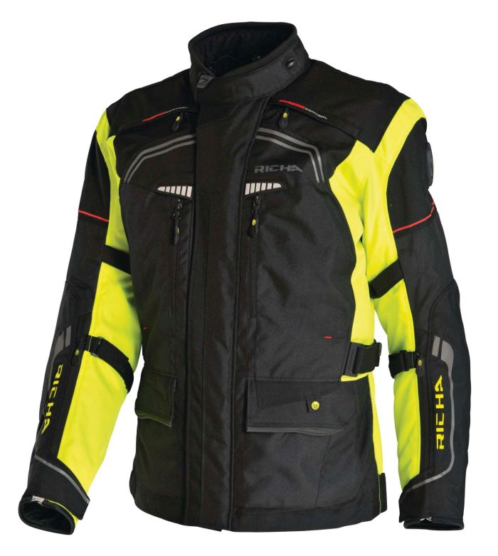 5 of the best textile motorcycle jackets for under £200 ...