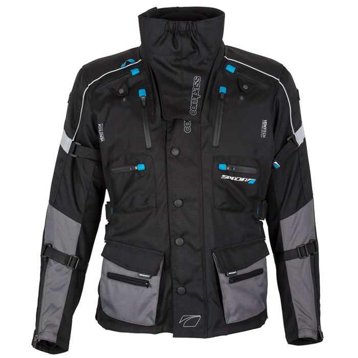Spada Compass Adventure Pro motorcycle jacket