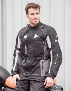 Stein STJ-535 motorbike jacket
