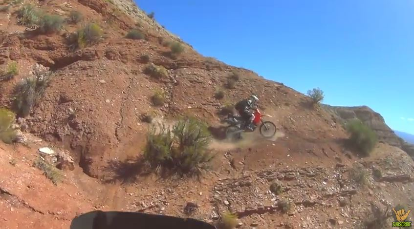 Enduro video