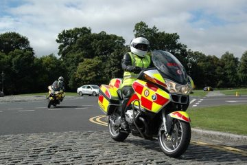 Blood Bikers