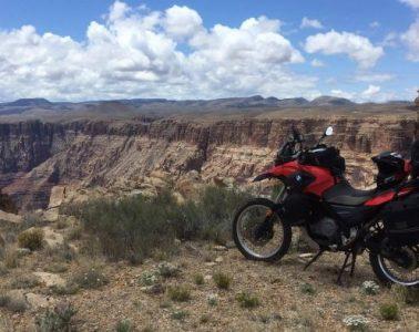 Arizona Backcountry Discovery Route