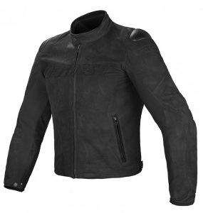 Dianese Street Rider Leather Jacket