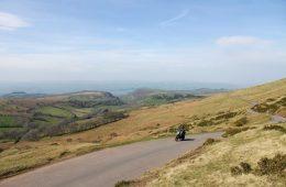 Gospel Pass, Wales