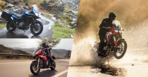 5 bikes we would love to have in our garage this summer