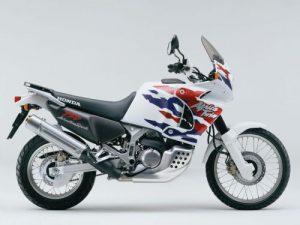 Honda Africa Twin XRV750 RD07