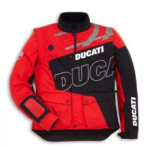 Ducati Enduro jacket