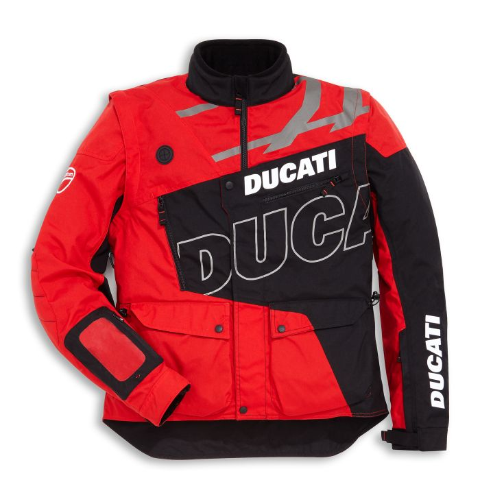 Ducati Enduro jacket