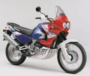Honda Africa Twin XRV750 RDO7A