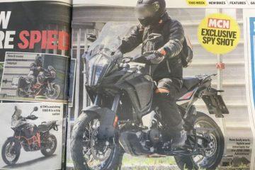 KTM 1190 Adventure 2017