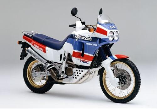 Honda Africa Twin XRV650 RD03
