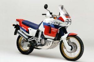 Honda Africa Twin XRV750 RD04