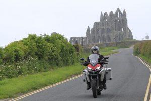 Ride this brilliant East Coast route