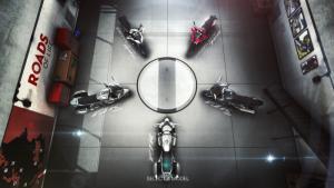 Yamaha My Garage app
