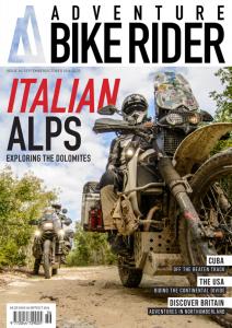 Adventure Bike Rider issue 36