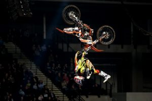 FMX Live Motorcycle Live