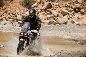 How to take your big adventure bike off-road
