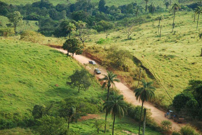 Cássia, Minas Gerais, Brazil