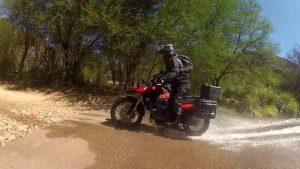 Riding the Baviaanskloof