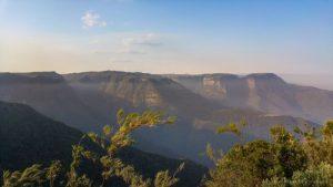 Rio Grande de sol