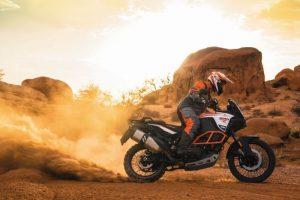 KTM announces 3 new 1290 Super Adventure variants