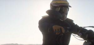Ducati Scrambler Desert Sled revealed in new teaser video