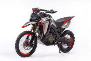 The new Africa Twin we want Honda to make