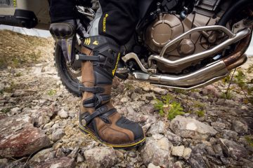 Touratech Destino Adventure