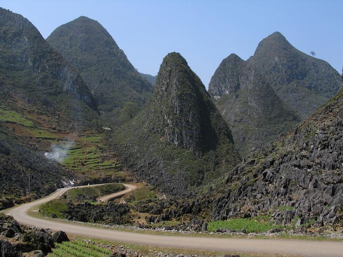 Vietnam North West Loop
