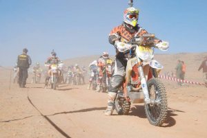 Why the Tuareg Rally is the most exciting adventure race in the world