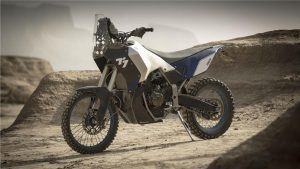 Is the Yamaha T7 the most hotly anticipated adventure bike of the decade?