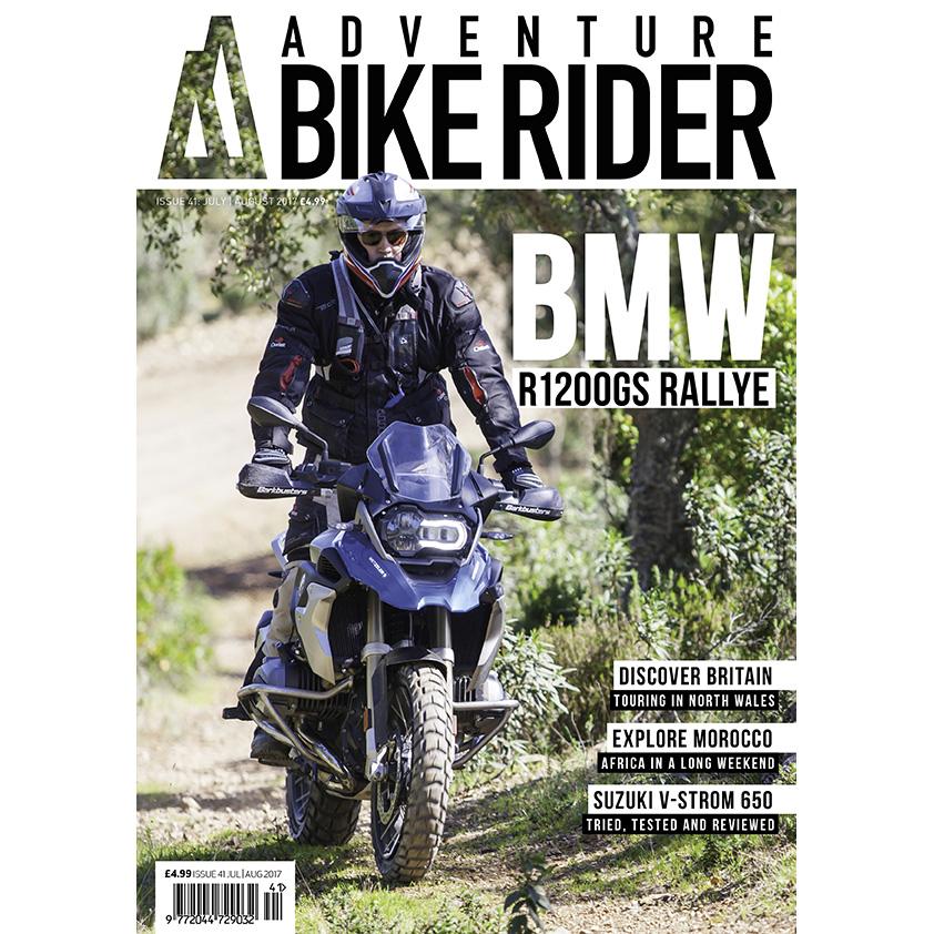 Adventure Bike Rider Issue 41