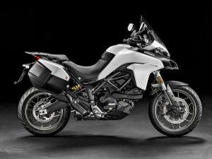 New Ducati Multistrada 950 available in UK dealerships
