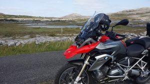 5 epic roads you need to ride on Ireland's Wild Atlantic Way