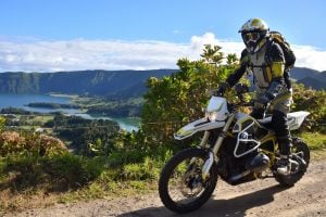 BMW and Touratech reveal R1200GS Rambler prototype