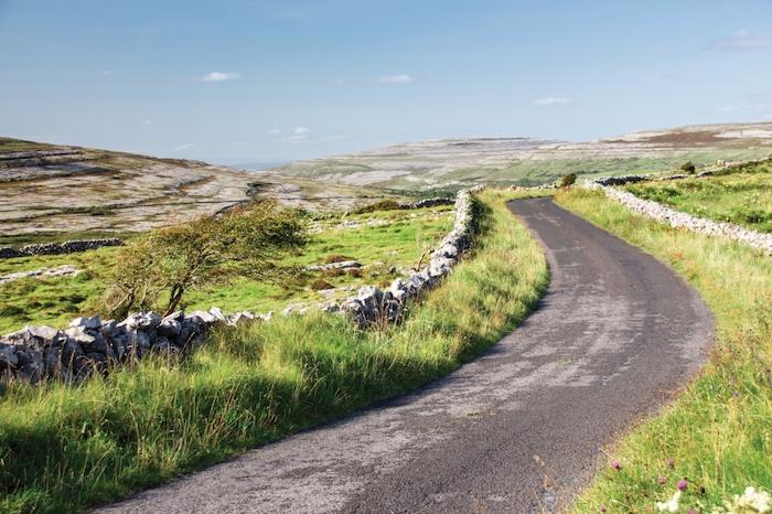 Burren Beauty Drive