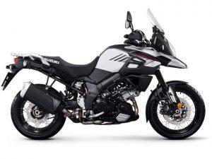 Suzuki announce prices for new V-Strom 650 and V-Strom 1000
