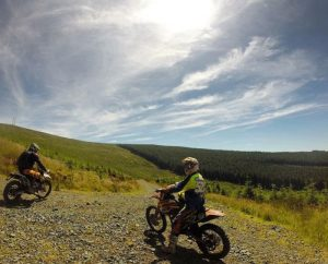 The best way to explore the mountains and green lanes of Donegal