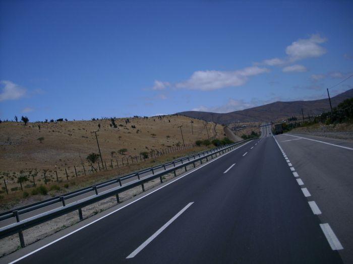Ruta 5 Chile