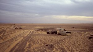 Trans Sahara Highway