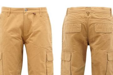 Bull-it Sahara trouser