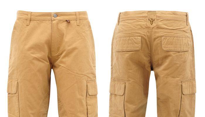 Bull-it Sahara trouser