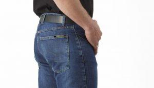 Draggin Holeshot jeans
