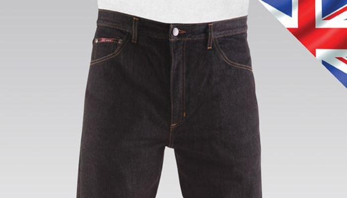 Hood K7 jeans